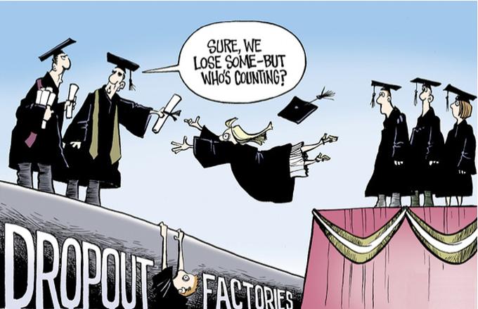 dropout factory